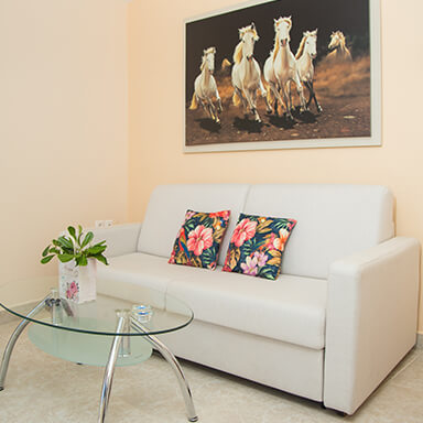 Brentanos Apartments Corfu | Family Apartment
