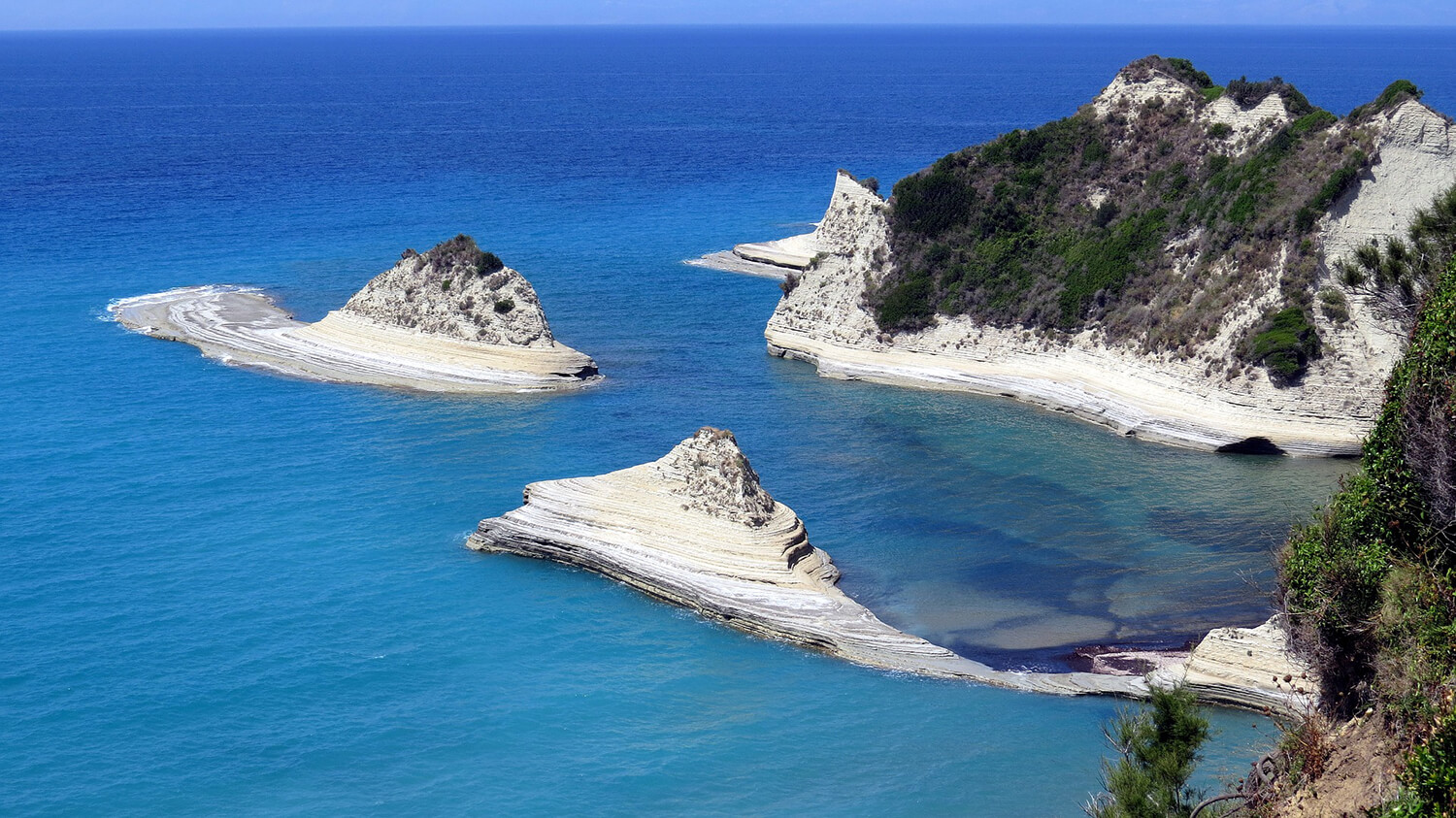 Brentanos Apartment | Beaches & Coasts | Corfu Island